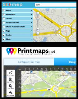 123map-landkarten-stadtplaene